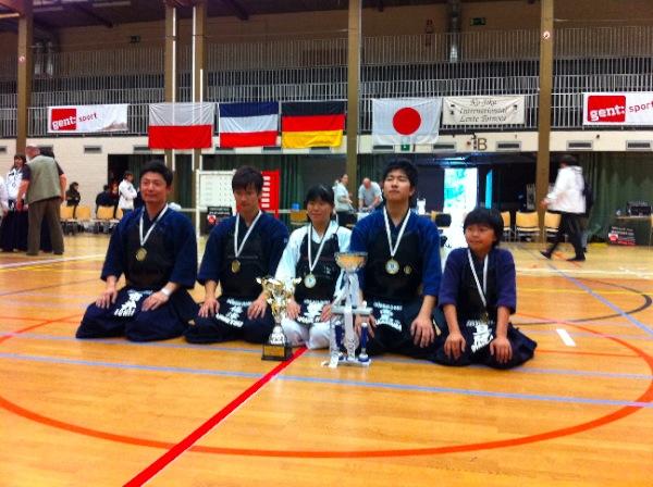 Team Shonen