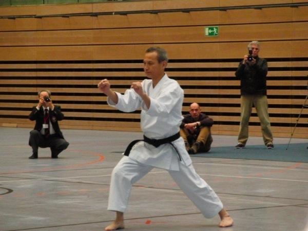 Karate Do 1